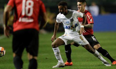 Los números positivos de Independiente ante Santos