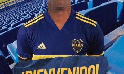 Advíncula fue presentado, viaja a Córdoba y ¿juega con River?