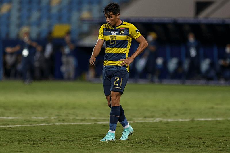 Alan Franco podría regresar al fútbol ecuatoriano a equipo de la Serie A