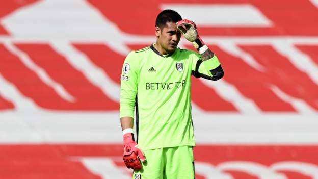 Alphonse Areola: West Ham cerca de fichar al portero del PSG