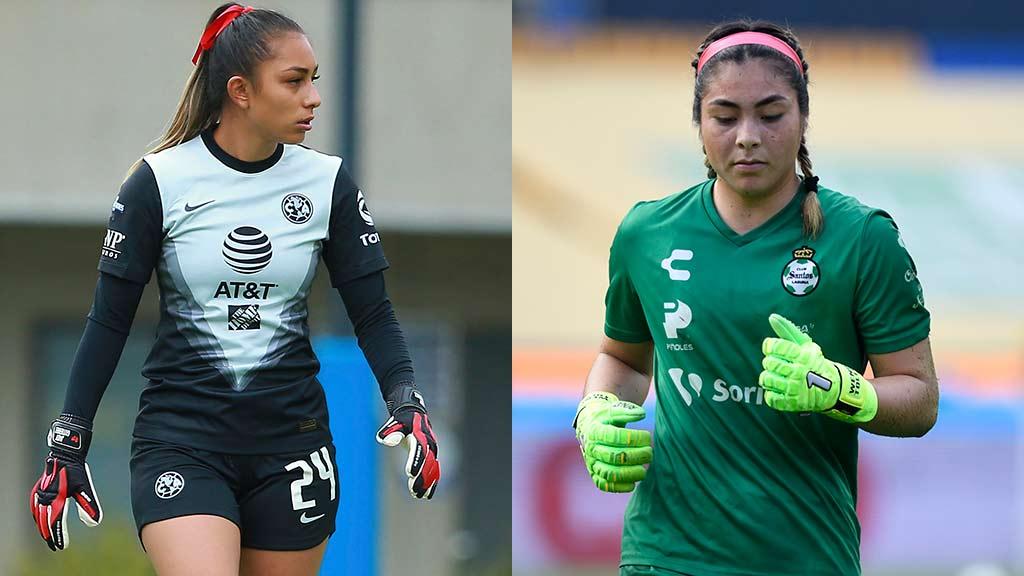 América Femenil vs Santos: A qué hora es, canal de transmisión de TV en vivo, cómo y dónde ver la jornada 1 de Liga MX Femenil