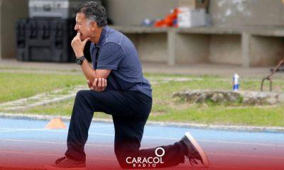 América: Juan Carlos Osorio lo volvió a hacer ¿Excesivos elogios a un jugador? | Deportes