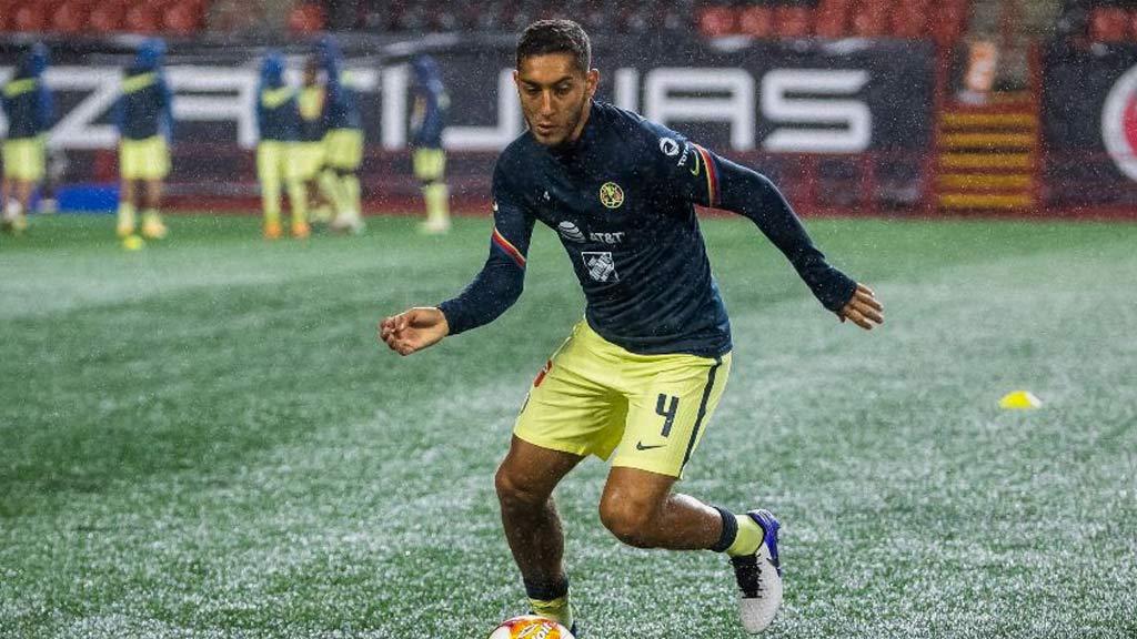 América: Jugadores extranjeros, tasados muy alto para el mercado de Europa