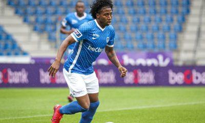 Angelo Preciado arrancó de gran forma con el Genk en la Liga de Bélgica