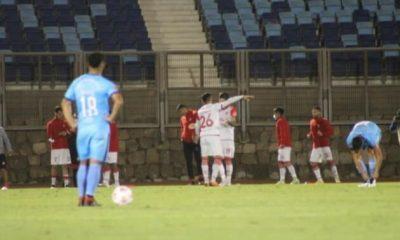 Copiapó derrotó a San Marcos por la Primera B