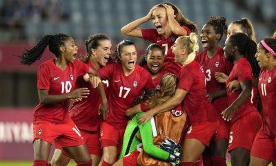 Canadá elimina a la Brasil de Marta