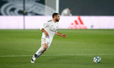 Carvajal renueva con el Real Madrid;  el canterano blanco más valioso