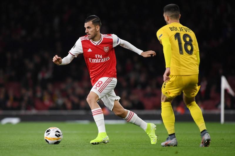 Ceballos se abre a una experiencia 'inolvidable' en el Arsenal