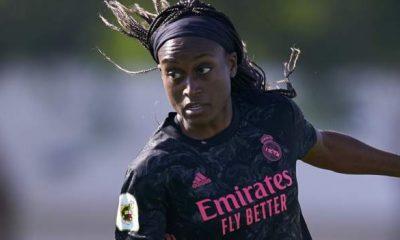 Chioma Ubogagu: el Tottenham ficha al delantero tras la salida del Real Madrid
