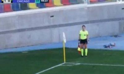 Comentarios sexistas de relator con mujer árbitro, Mariana Duré, causa indignación en Argentina | Futbol Colombiano | Fútbol Femenino