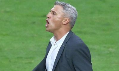 """Crespo se lo toma duro y elige al culpable en Flamengo: """"Le faltó el respeto, no sólo las palabras"""""""