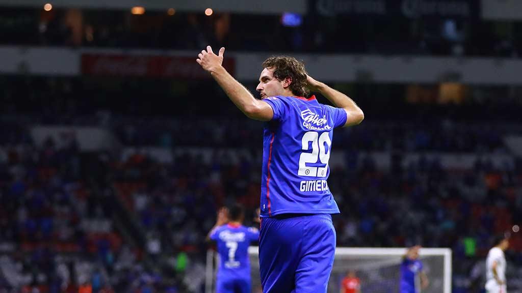 Cruz Azul: Los cuatro delanteros que competirán en el Apertura 2021