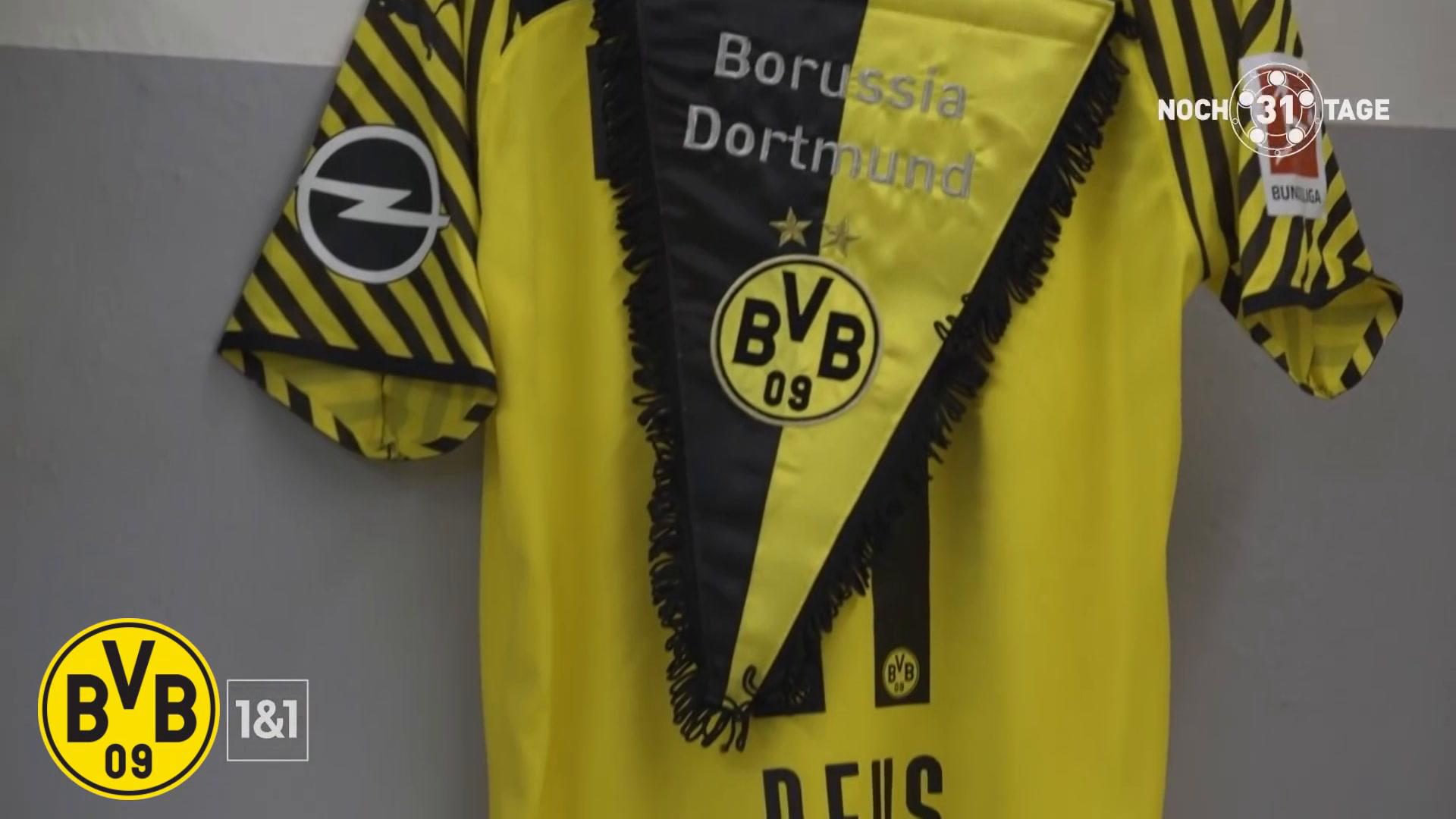 Dortmund abre pretemporada con victoria