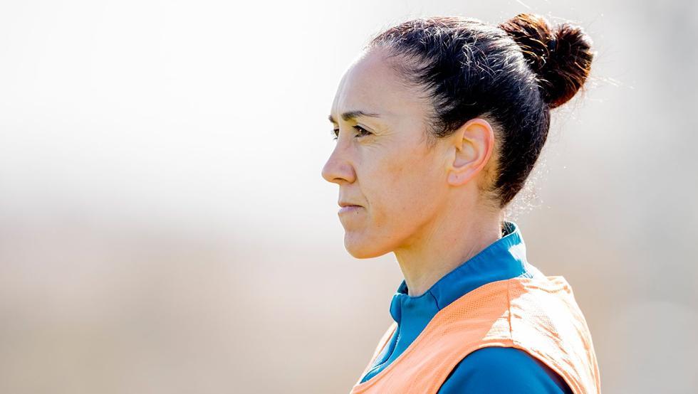 El Athletic ha renovado el contrato de Vanesa Gimbert por una temporada más