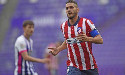 El Atlético de Madrid dio un impulso clave a la aptitud física de pretemporada