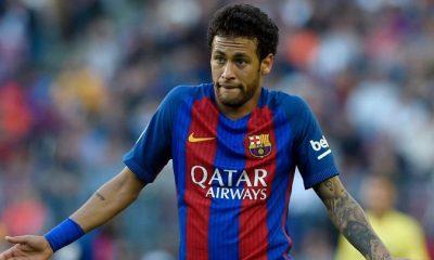 El Barcelona confirma su 'amistoso' arreglo legal con Neymar