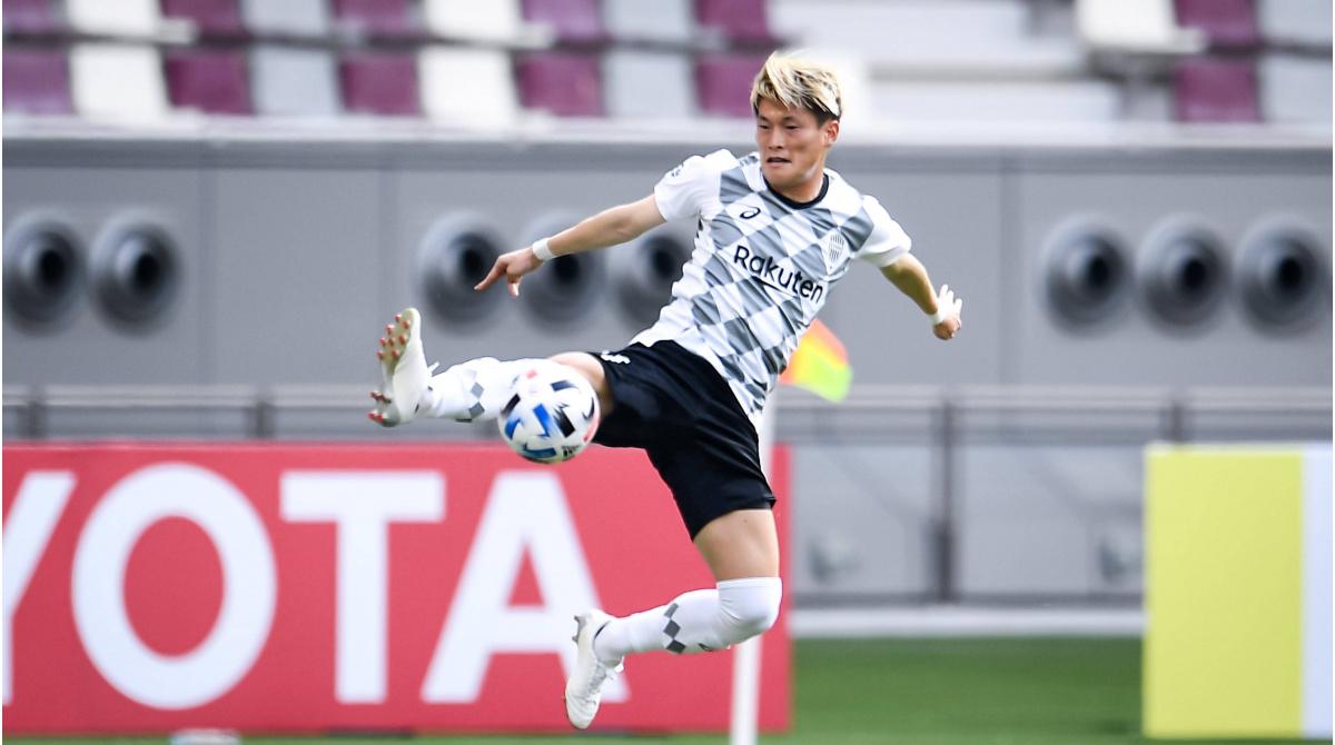 El Celtic ficha a Furuhashi del Vissel Kobe, el segundo jugador japonés más valioso de la J1 League