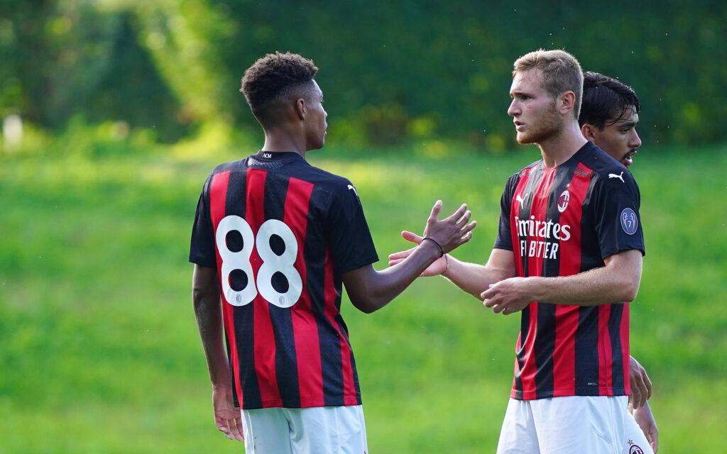 El Milan decide el futuro de una de sus promesas: Pobega se queda
