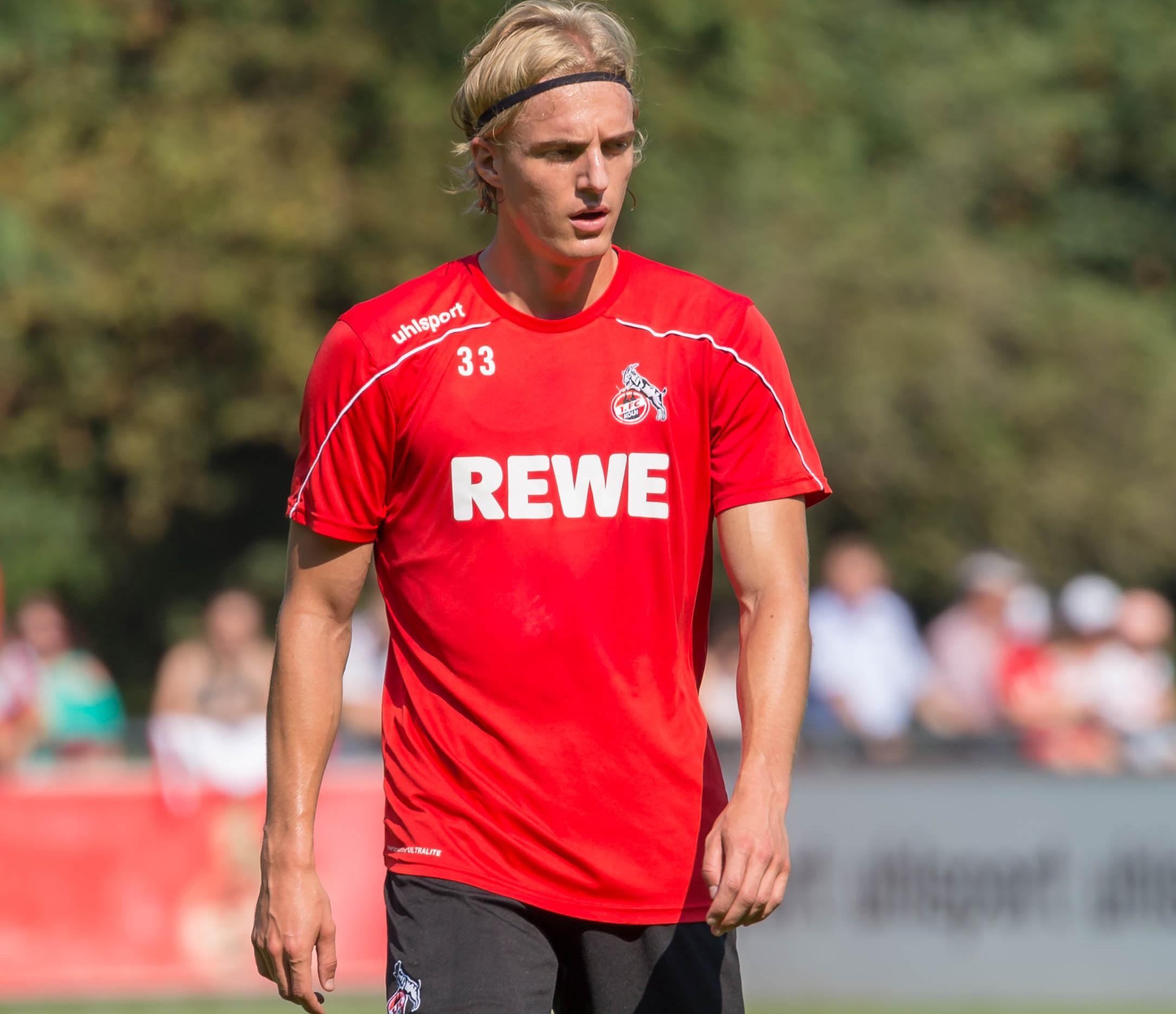 El Wolfsburgo llega a un acuerdo para fichar al defensa del Köln