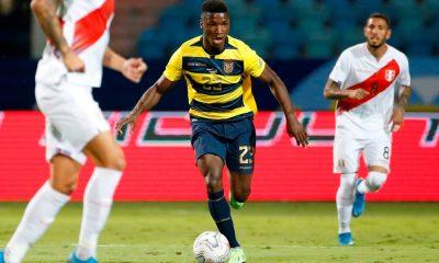 El ecuatoriano Moisés Caicedo candidato a jugador Revelación en la Premier League