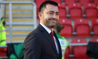 El español Pedro Martinez Losa es nuevo entrenador de Escocia