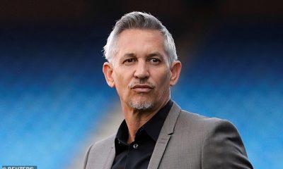 Gary Lineker ha firmado un contrato plurianual para presentar el fútbol español en LaLigaTV