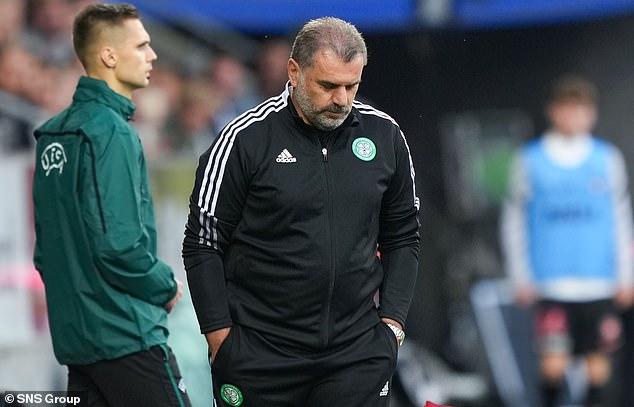 El jefe del Celtic, Ange Postecoglou, ha prometido insistir en la necesidad de nuevos jugadores