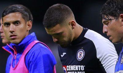 El mensaje de Andrés Gudiño tras su debut con la Máquina en el Apertura 2021