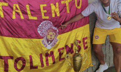 Entrevista: Jorge Espinel, un precursor del futbol femenino en el Tolima