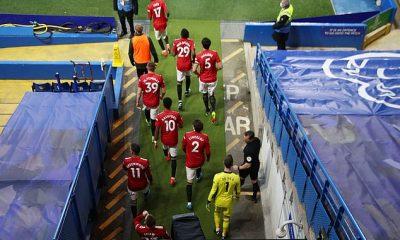 El Manchester United vio sus preparativos de pretemporada afectados por un susto de Covid a principios de esta semana.