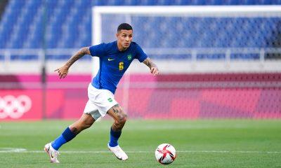 Everton mira a la estrella olímpica brasileña de 40 millones de euros