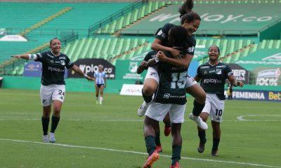 Fecha 3 Liga Betplay Dimayor: El Deportivo Cali venció a Real Santander y se consolida líder en la tabla