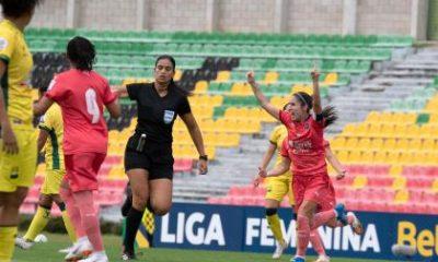 Fútbol femenino: DIM-FI buscará el puntaje ideal como visitante frente a Real Santander | Futbol Colombiano | Fútbol Femenino