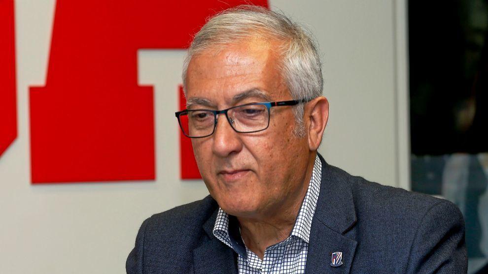 Gregorio Manzano: el fútbol español no está preparado para cambiar de formato