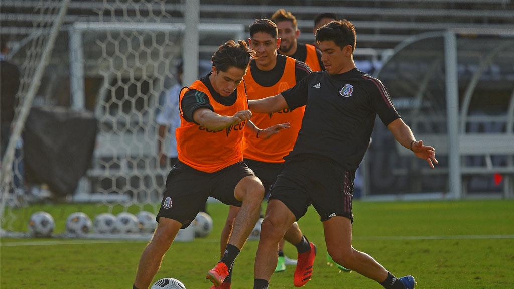 Guatemala vs México: A qué hora es, canal de transmisión en Televisa/TUDN y TV Azteca, cómo y dónde ver al Tri en Copa Oro 2021