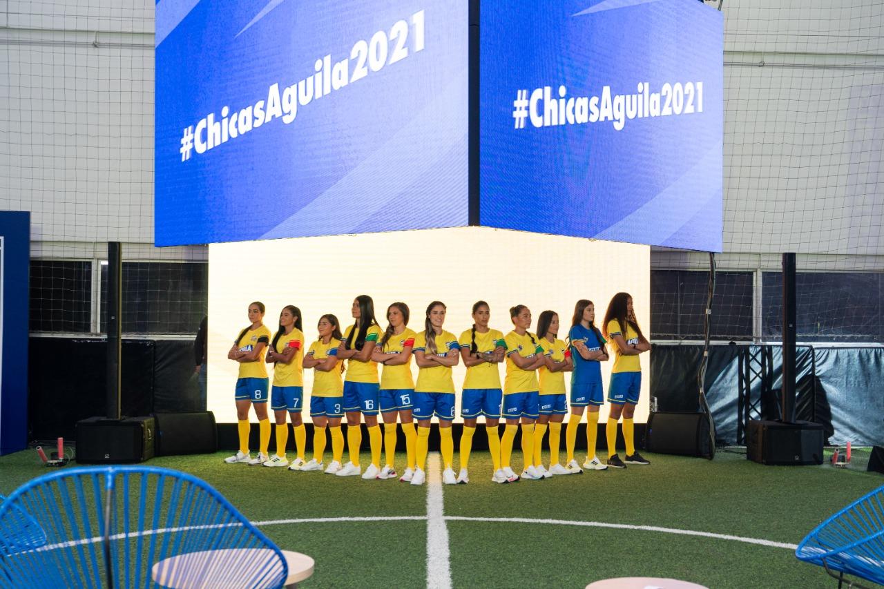 Importante alianza para el fútbol femenino en Colombia, dará mayor visibilidad.