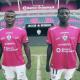 Independiente del Valle le dio una bienvenida particular a José Angulo (VIDEO)