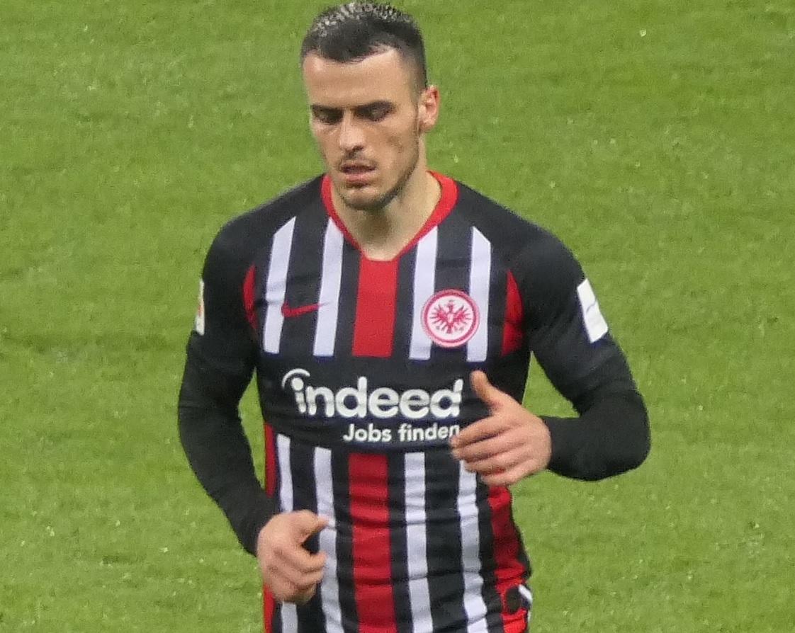 Informe: Hertha está interesado en Kostic