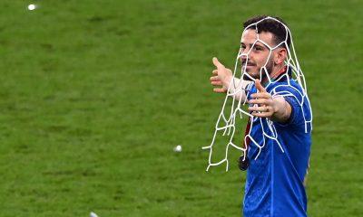 Inter and Roma discuss Perisic-Florenzi swap