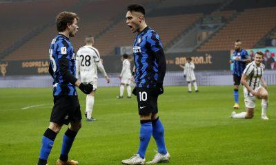 Inter reject bids from La Liga giants for Lautaro