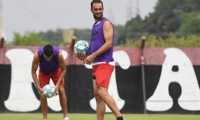 Gentiletti anunció su retiro como futbolista