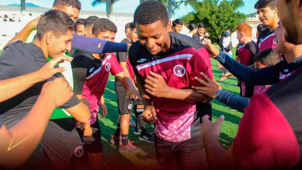 Joao Maleck: El camino en su segunda oportunidad en el futbol mexicano