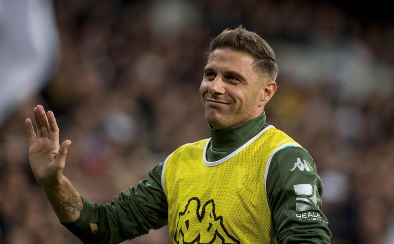 Joaquín se perdió el choque de pretemporada del Real Betis con los Wolves por resaca