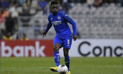 El ecuatoriano Jonathan Borja jugará en el fútbol Europeo