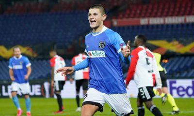 Joveljic se une a LA Galaxy - Acuerdo con Eintracht Frankfurt en su lugar