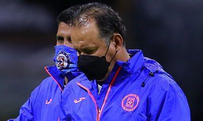 Juan Reynoso acepta la derrota ante Mazatlán FC