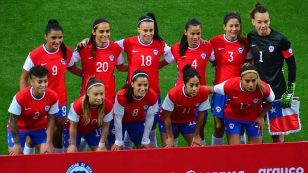 Juegos Olímpicos de Tokio: el auge de la selección chilena de fútbol femenino