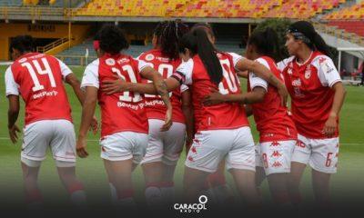 LIga Femenina Colombia: Para alquilar balcón: Los partidazos de la Fecha 3 de la Liga Femenina | Deportes