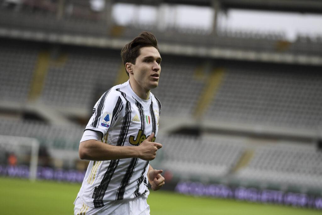 La Juventus rechaza 100 millones del Chelsea por Chiesa