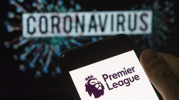 La Premier League quiere que todos los clubes prueben las medidas de emisión de boletos del Covid-19